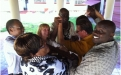ZPSP Team building in Harare, May 2011